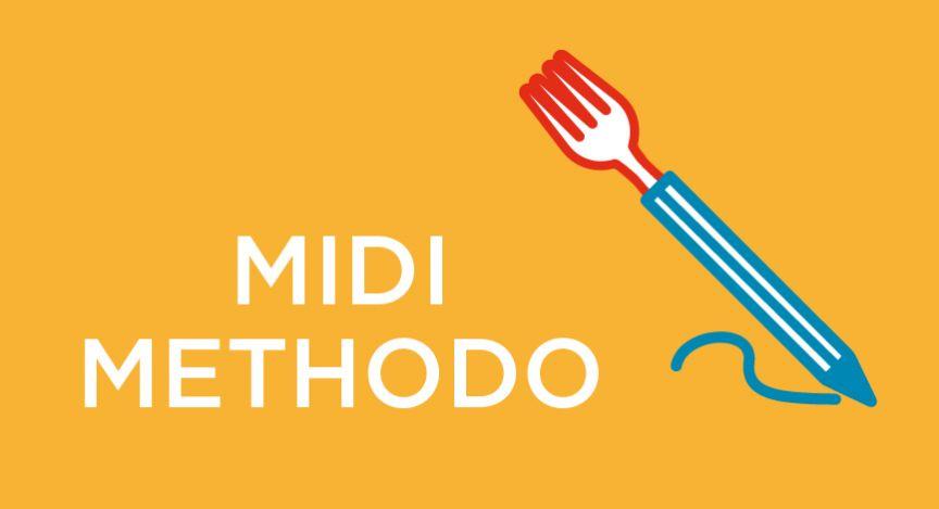 Titre: Ateliers Midi Méthodo