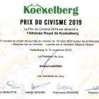 Image Prix du civisme 2019