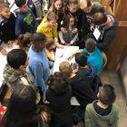 Image Une initiation à la robotique pour les classes de 1re année !